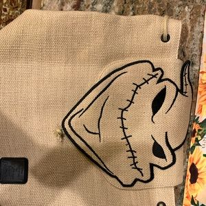 Loungefly  Disney Nightmare before Christmas tote